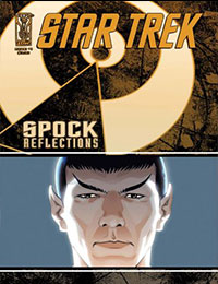 Star Trek: Spock: Reflections
