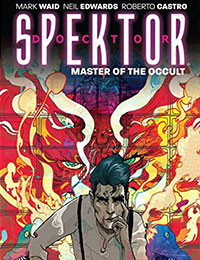 Doctor Spektor: Master of the Occult