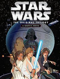 Star Wars The Original Trilogy Comic Read Star Wars The Original Trilogy Comic Online In High Quality