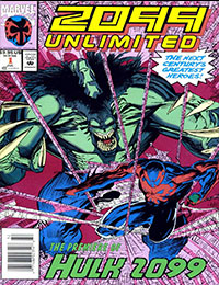 2099 Unlimited