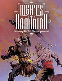 Night's Dominion: Season Three