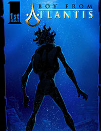 Boy From Atlantis