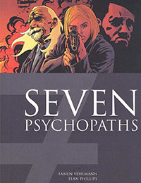 7 Psychopaths