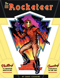 The Rocketeer: The Complete Adventures