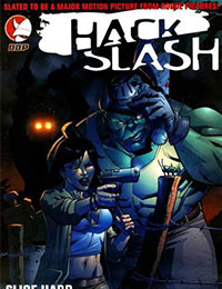 Hack/Slash: Slice Hard