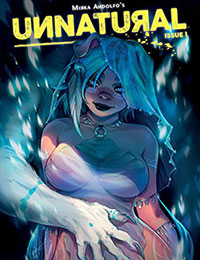 unnatural comic read unnatural comic online in high quality