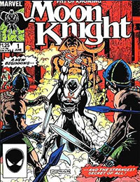 Moon Knight: Fist of Khonshu