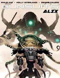 Gunsuits: Alix