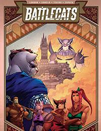 Battlecats (2021)