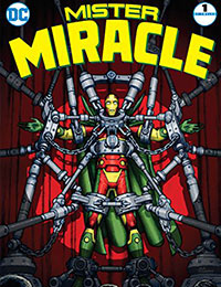 Mister Miracle (2017)