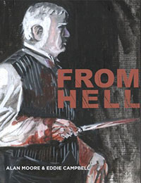 From Hell (2009)