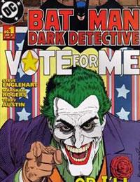 Batman: Dark Detective comic | Read Batman: Dark Detective