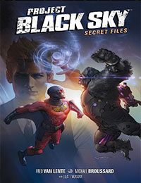 Project Black Sky: Secret Files