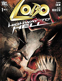 Lobo: Highway to Hell
