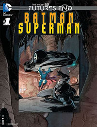 Batman/Superman: Futures End