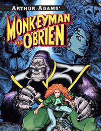 Monkeyman and O'Brien