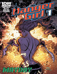 Danger Girl: Mayday