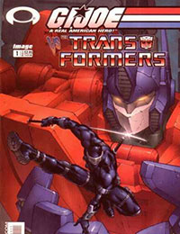 G.I. Joe vs. The Transformers