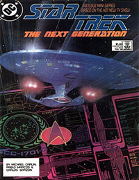 Star Trek: The Next Generation (1988)