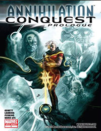 Annihilation Conquest: Prologue