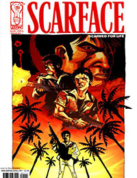 Scarface: Scarred for Life