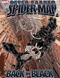 Spider-Man, Peter Parker:  Back in Black