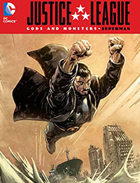 Justice League: Gods & Monsters - Superman [I]