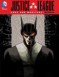 Justice League: Gods & Monsters - Batman [I]