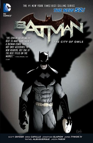 batman the city of owls comic read batman the city of owls comic