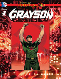 Grayson: Futures End
