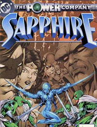 The Power Company: Sapphire
