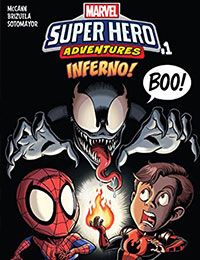 Marvel Super Hero Adventures: Inferno