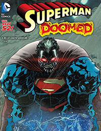 Superman Doomed (2015)