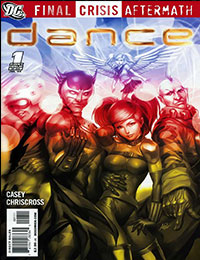 Final Crisis Aftermath: Dance