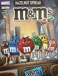 M&M's Issue