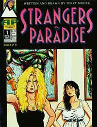 Strangers in Paradise (1993)