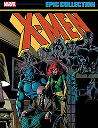 X-Men Epic Collection: Proteus