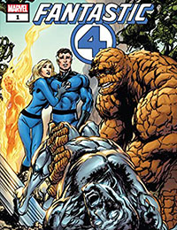 Fantastic Four: Antithesis