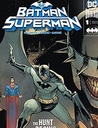 Batman/Superman (2019)