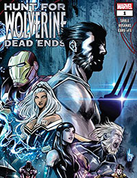 Hunt for Wolverine: Dead Ends