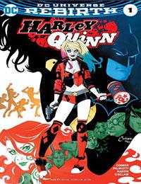harley quinn 2016 comic read harley quinn 2016 comic online in