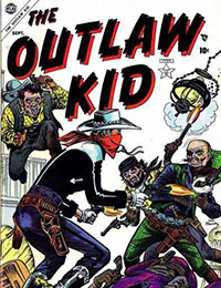 The Outlaw Kid (1954)