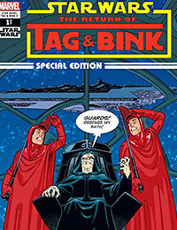 Star Wars: Tag & Bink II