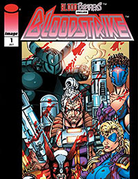 Bloodstrike Remastered Edition