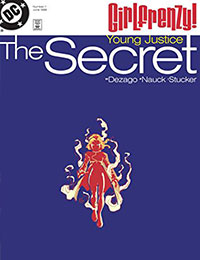Young Justice: The Secret