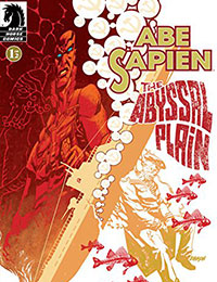 Abe Sapien: The Abyssal Plain
