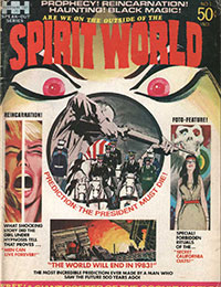 Spirit World