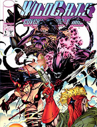 WildC.A.T.S Special