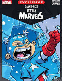 Giant-Size Little Marvels: Infinity Comic