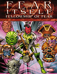 Fear Itself: Fellowship Of Fear